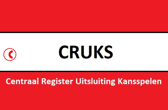 Cruks (Centraal Register uitsluiting Kansspelen)