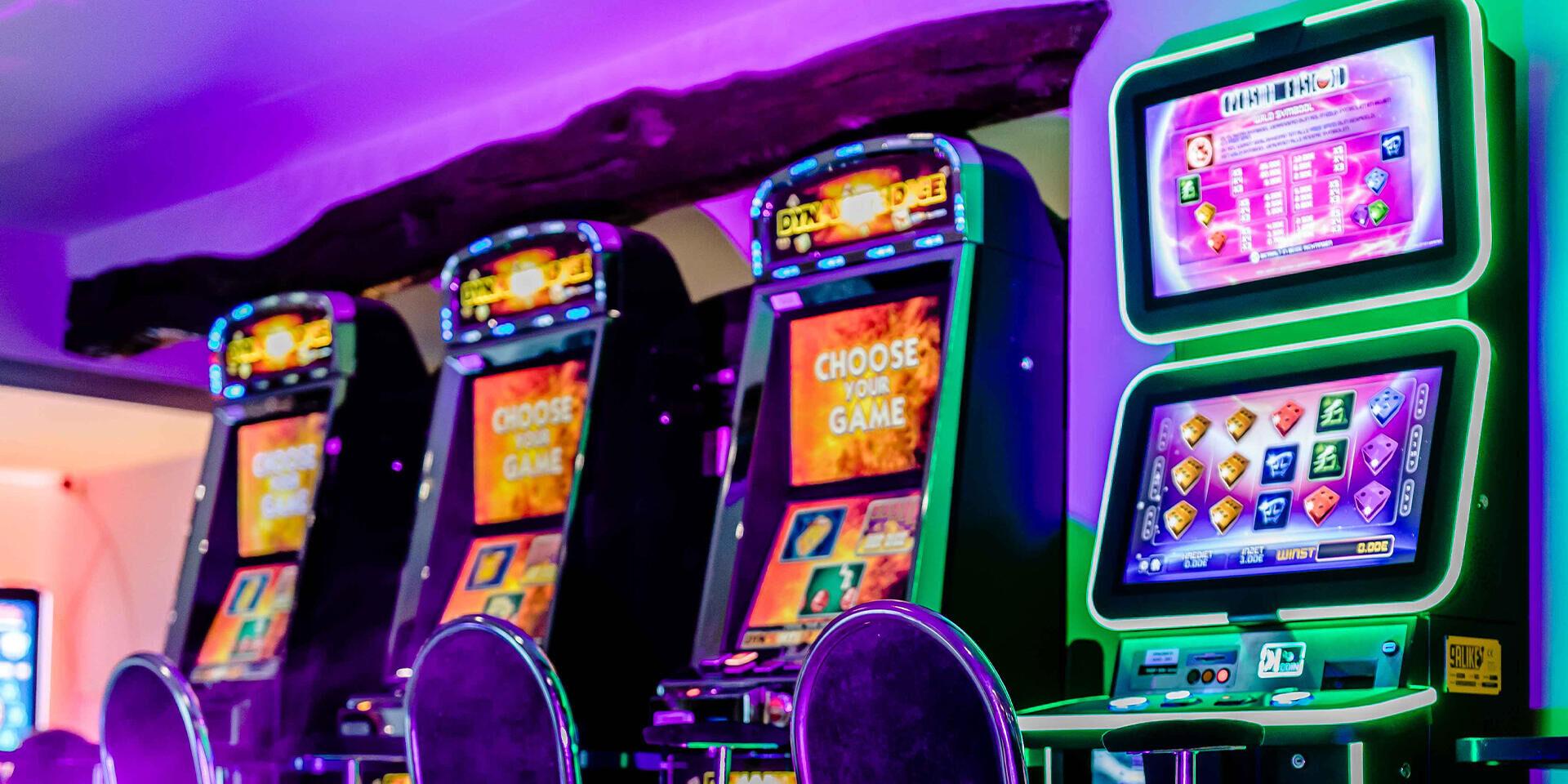 casino spellen zonder strategie